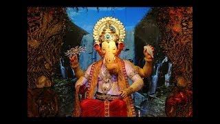Lalbaugcha Raja 2018 First Look Video : Ganesh Chaturthi 2018