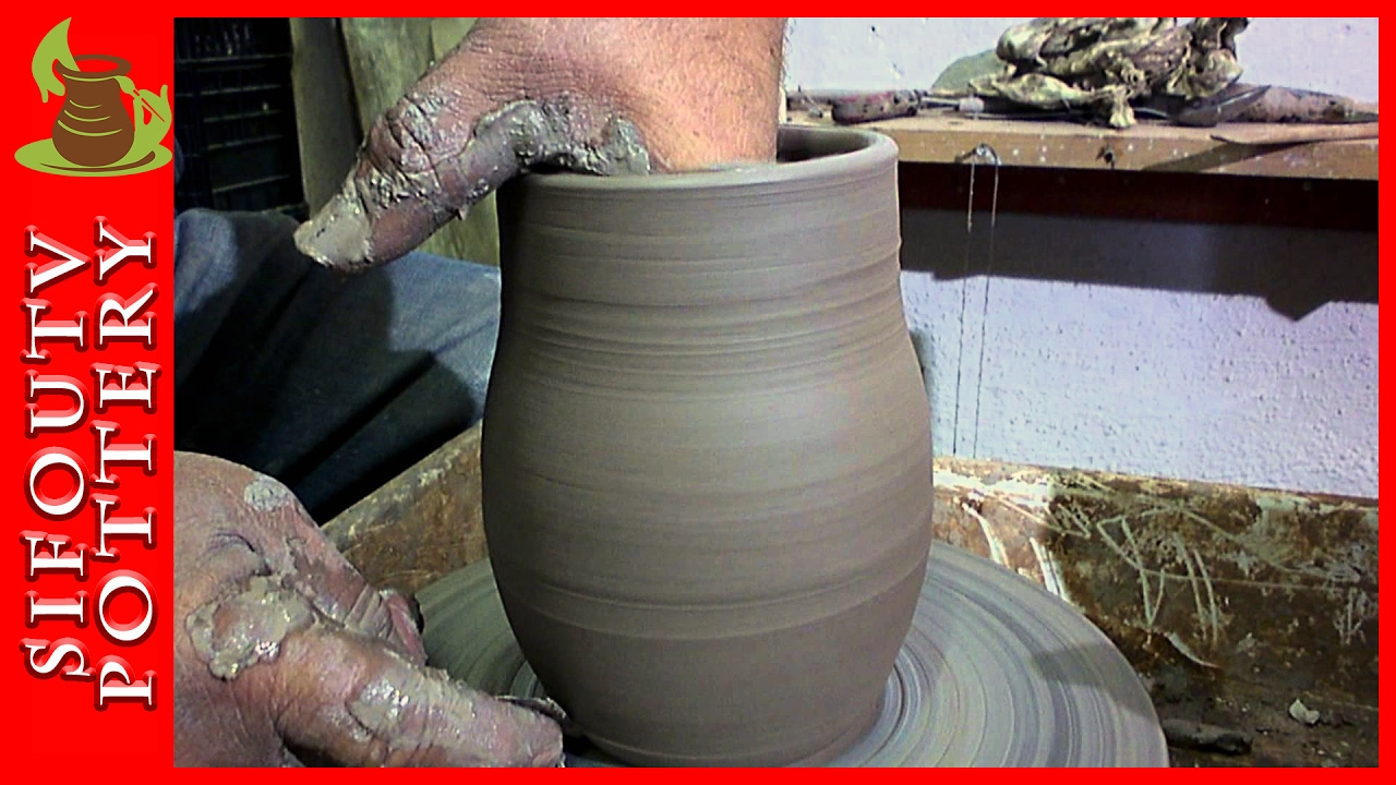 how to fix ceramic pottery