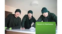 Local Moving Company Manhattan NY : Movers Manhattan