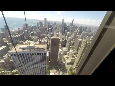 Chicago 360 at The John Hancock Center