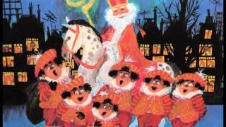 Sinterklaas die goede heer - Sinterklaaslied (12)