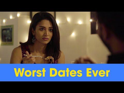 ScoopWhoop: Worst Dates Ever