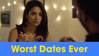 Most Awful Dates Ever Tweets