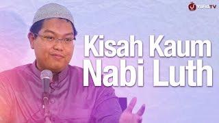 Pengajian: Kisah Kaum Nabi Luth - Ustadz Firanda, MA. (LGBT, Kaum Homoseksual, Lesbian dan Sodomi)