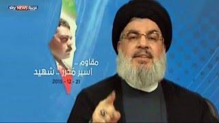 القنطار في خريطة فلسطين بالوان علم  إيران