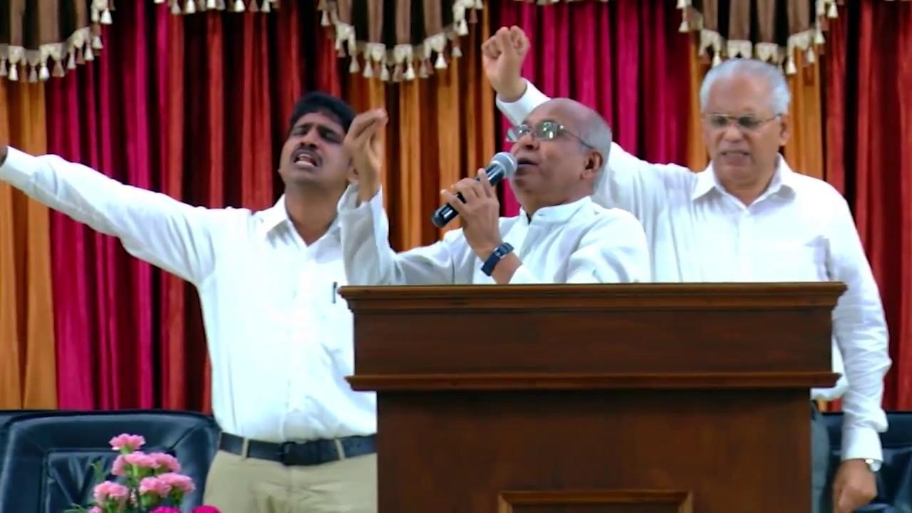 Fr.S.J.Berchmans-எழும்பு சபையே எழும்பு (AG Church Chennai) Arise Church Arise
