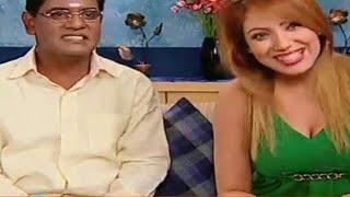 Babitajii sexy boobs clevrage seen boobs seen hot #babitaji