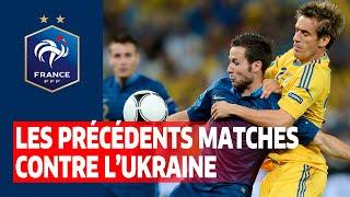 VIDEO: 10e confrontation face à l'Ukraine, Equipe de France I FFF 2020