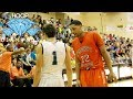 Future Blue Devils Jahlil Okafor & Grayson Allen DUKE It Out At The 2013 City of Palms Classic!