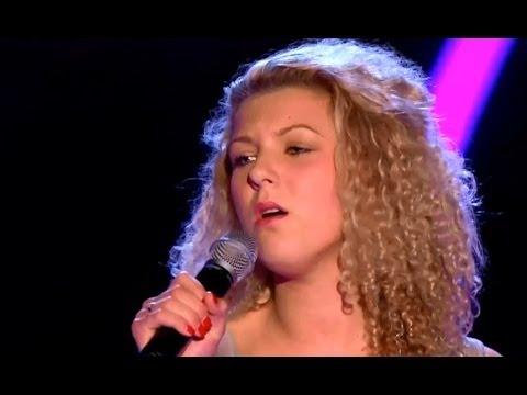 'I'd Rather Go Blind' - Jessica Sanchez (Etta James Cover ...