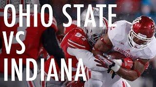 Ohio State Football: OSU vs Indiana Trailer