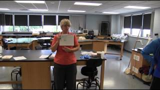 BSU Summer --Water Quality Research Thumbnail