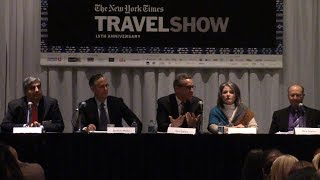 Insider Video: Top Travel Executives on Who Is the Luxury Traveler Today?