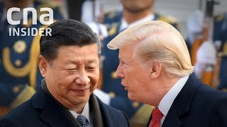 How Americans Are Losers In The US-China Trade War