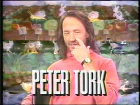 PETER TORK ON JIMI HENDRIX TOURING WITH THE MONKEES