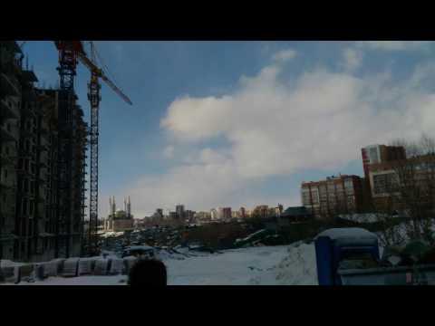 2-комн.кв, г.Уфа, ул.Большая Московская 11