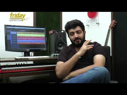 Music director Siddharth vipin interview about Muthina Kathirika New Tamil movie
