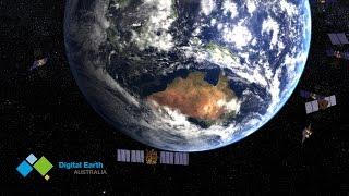 Digital Earth Australia