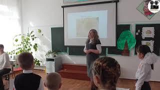 День открытых дверей в Топарской ОШ, Кулайгырский с/о
