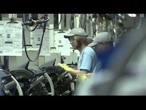 Volkswagen Cutting 500 From Chattanooga Workforce