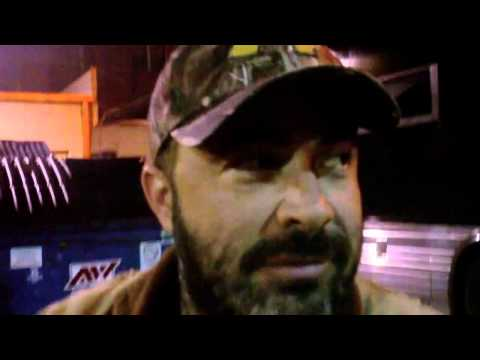 Aaron Lewis Slams TMZ- Called My Home  Bothered My Wife Over Anti-Obama Statement