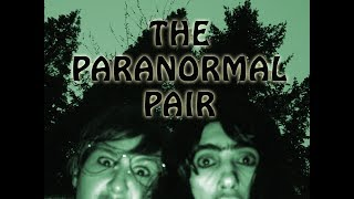 The Paranormal Pair