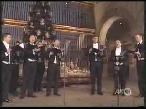 Ave Maria-Franz Biebl- Chanticleer