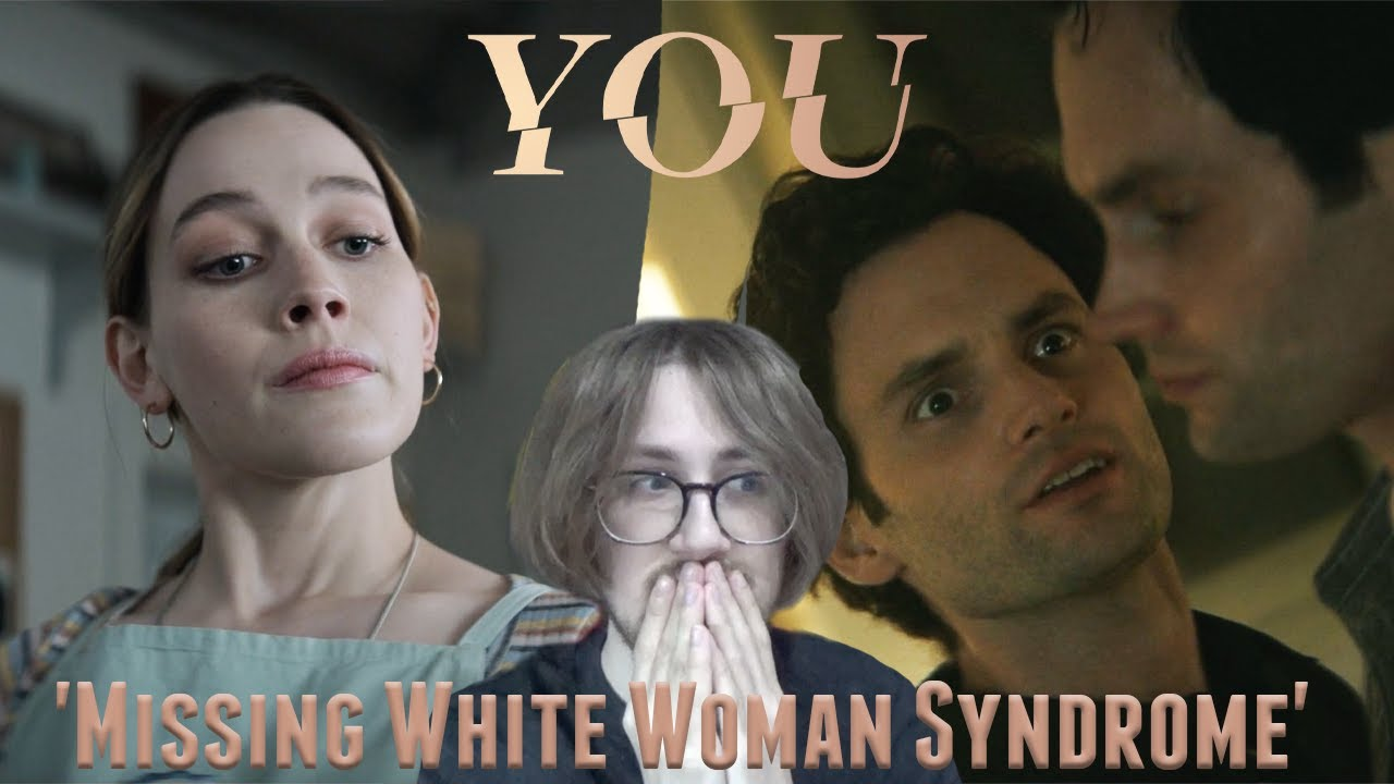 Download LOVE IS WILD! - You Season 3 Episode 3 - 'Missing White Woman Syndrome' Reaction