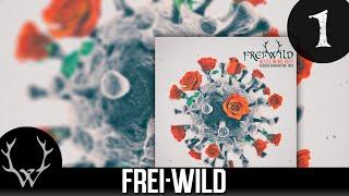 Frei.Wild - Corona Weltuntergang 'Corona Quarantäne Tape' Album
