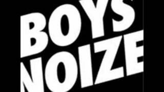 Depeche Mode - Personal Jesus (Boys Noize Rework)