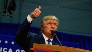 Trump's Transition: President-elect's legislative priorities and cabinet picks