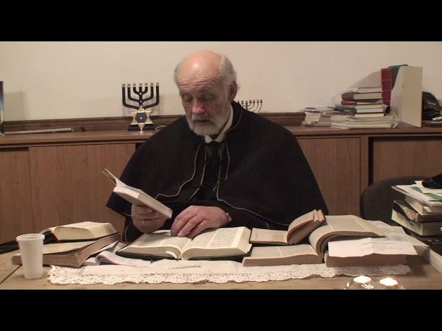 2020.12.26. Iványi Gábor Igehirdetése - Megbékélés Háza Templom