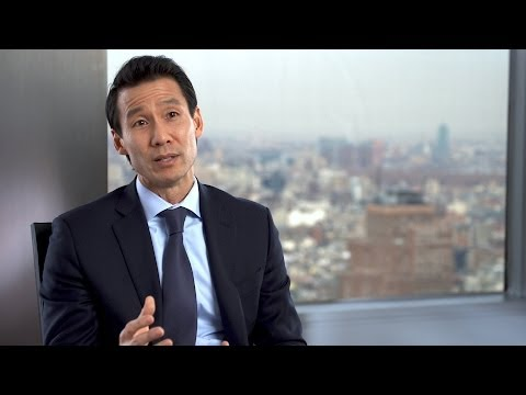 Renewable Energy and the Capital Markets: Goldman Sachs' Chuck Park