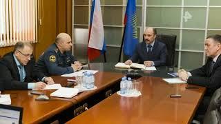 В Мурманске задержан бывший заместитель губернатора Игорь Бабенко