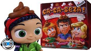 CA-CA BEZA! Caca en tu Cabeza thumbnail