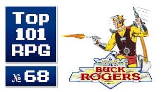 Top 101 beste RPGs aller Zeiten #68 » Buck Rogers: Countdown to Doomsday (1990)