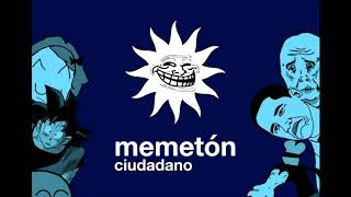 [OST] Memeton - Mick & Mack Global Gladiators - Menu Music (Latin Mix)