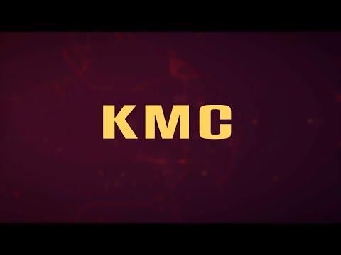 KMC - დუმილის გავიდა დრო (prod by HaruTune)