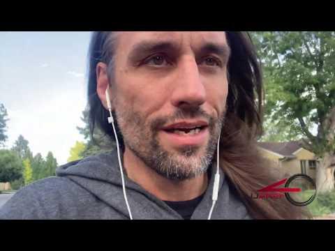 Jiu-Jitsu Talk: When It's Okay To Quit BJJ From Black Belt Mike 'Spider Ninja' Bidwell
