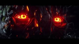 A Monster Calls - I