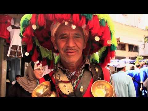 Voyaj Hospitality in Morocco