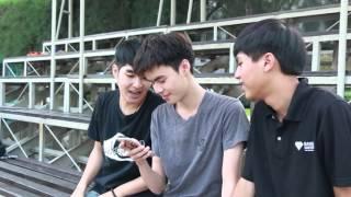 """#BUMP14 - หนังสั้นเรื่อง """" DECISION """" ผลงานของนักศึกษามหาวิทยาลัยกรุงเทพ"""