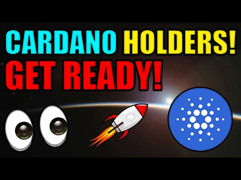 HUGE NEWS: SELLING BITCOIN FOR CARDANO \u0026 POLKADOT | ADA ABOUT TO SKYROCKET IN MARCH!