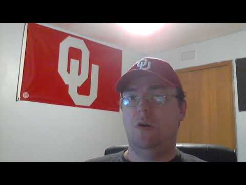 #7 Oklahoma Sooners 63 Florida Atlantic Owls 14 recap