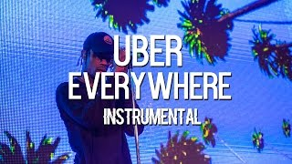 Madeintyo - Uber Everywhere (Instrumental) thumbnail