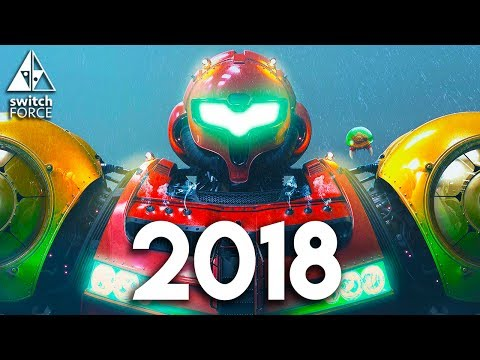 Metroid Prime 4 Release Date Is 2018 Says Nintendo Executive