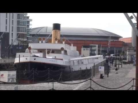 the titanic experience, Belfast
