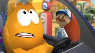 FREE DISLIKE VIDEO: Mr Grouper: Oh-No!