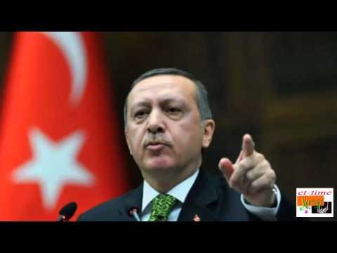 Turkey Calls On Un To Help Stop Israeli Offensive On Gaza