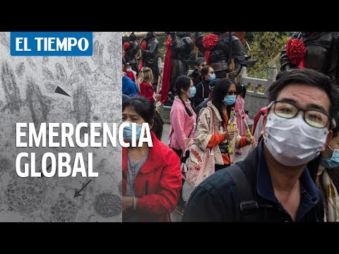 ¿Qué Significa La Emergencia Sanitaria Internacional Por El Coronavirus?
